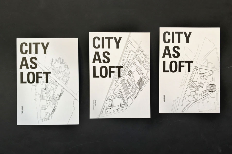 Sebastian Felix Ernst, drawing example 05, City as Loft, ETH Zürich, Kees Christiaanse, Urban design, research, architecture, academia